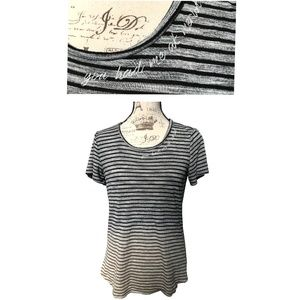 ♛5/$25♛ Maurices You Had Me At Merlot T-Shirt S